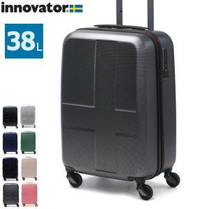 イノベーター スーツケース innovator 機内持ち込み 小型 キャリーバッグ 38L INV48