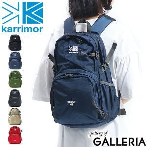 カリマー karrimor リュックサック デイパック Sector 18 メンズ レディース 551 通学|galleria-onlineshop