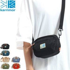 カリマー karrimor ショルダーバッグ 斜めがけ VT Pouch メンズ レディース 7435 ミニショルダー|galleria-onlineshop