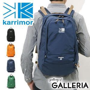カリマー karrimor リュックサック デイパック preston day pack プレストンデイパック 594 メンズ レディース|galleria-onlineshop