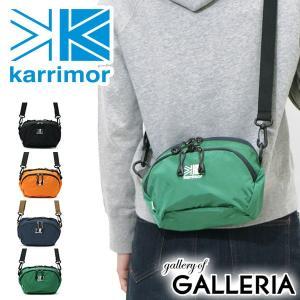 カリマー karrimor ショルダーバッグ preston pouch プレストンポーチ 596 メンズ レディース ミニショルダー|galleria-onlineshop