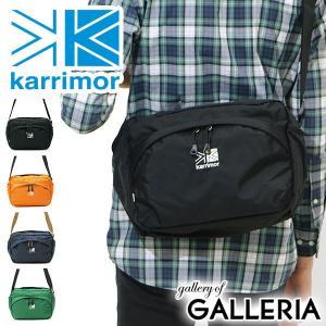 カリマー karrimor ショルダーバッグ preston shoulder プレストンショルダー 595 メンズ レディース|galleria-onlineshop