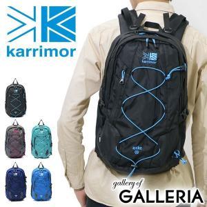 カリマー karrimor リュックサック デイパック spike 20 スパイク20 552 メンズ レディース|galleria-onlineshop