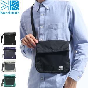 セール30%OFF カリマー karrimor サコッシュ trek carry sacoche ショルダーバッグ 斜めがけ アウトドア メンズ レディースの画像