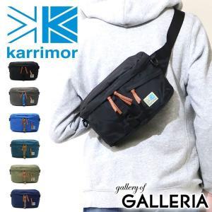 カリマー karrimor ウエストバッグ ボディバッグ ショルダーバッグ 2WAY VT hip bag CL メンズ レディース 693|galleria-onlineshop