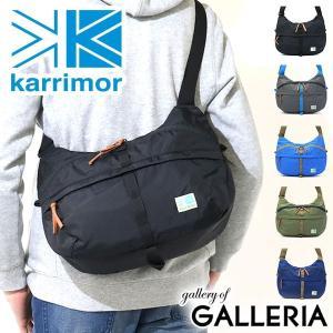 karrimor カリマー ショルダーバッグ VT shoulder CL 斜めがけ ショルダー メンズ レディース 通学 692|galleria-onlineshop