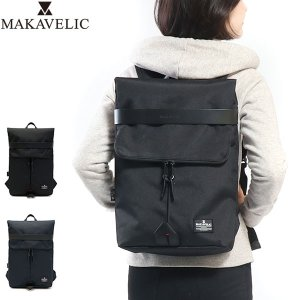 P24倍★5/20限定 マキャベリック リュック MAKAVELIC バックパック リュックサック メンズ CHASE FOLD DAYPACK 3109-10108|galleria-onlineshop