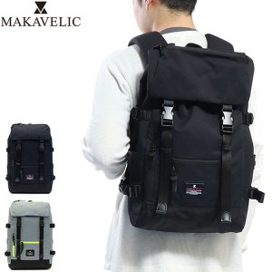 P24倍★5/20限定 マキャベリック リュック MAKAVELIC バックパック メンズ JADE D.B.BACKPACK EVOLUTION 3109-10105|galleria-onlineshop