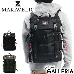 P24倍★5/20限定 マキャベリック リュック MAKAVELIC バックパック LIMITED MESH WORK BACKPACK LIGHTNING 3109-10111|galleria-onlineshop