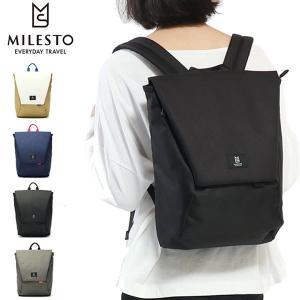 MILESTO/milesto/ミレスト/Hutte/ヒュッテ/バックパック/リュックサック/リュッ...