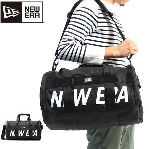 NEW ERA/NEWERA/ニューエラ/DRUM DUFFLE BAG/2WAYボストンバッグ/ボ...