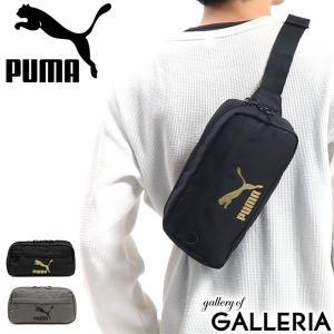 プーマ/PUMA/CORE/コア/オリジナルス バムバッグ/ウエストバッグ/ウエストポーチ/ボディバ...