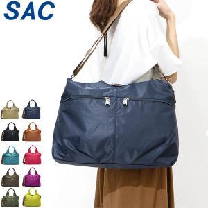 SAC/サック/Happy&Sac/ハッピー&サック/トートバッグ/トート/2WAYトートバ...