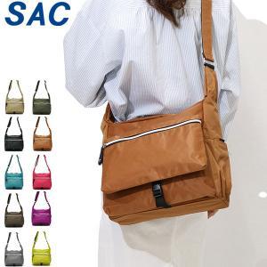SAC/サック/Happy&Sac/ハッピー&サック/バッグ/ショルダーバッグ/斜め掛けバッ...