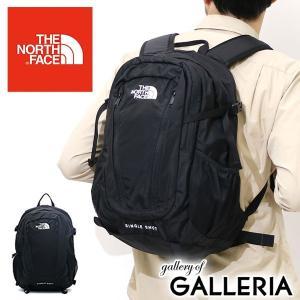 日本正規品 ザ・ノースフェイス THE NORTH FACE リュックサック シングルショット メンズ デイパック NM71603 通学 23L