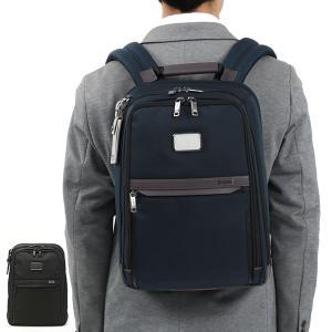 TUMI/トゥミ/Alpha3/アルファ/アルファ3/Slim Backpack/スリムバックパック...
