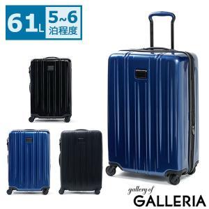 1270270122 日本正規品 トゥミ TUMI スーツケース TUMI V3 ショート・トリップ・エクスパンダブル・パッキング・ケース 61L 228264