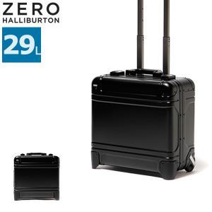 ゼロハリバートン ZERO HALLIBURTON スーツケース 機内持ち込み ビジネス 出張 アルミ フレーム 2輪 94263 Geo Aluminum 3.0