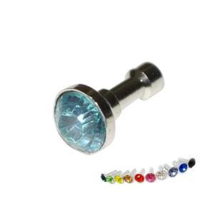 スマホピアス イヤホンジャック イヤフォンジャック iphone6sケース スマホケースに合うアクセサリー スマピアス|galleries