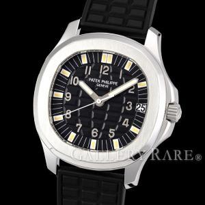 パテックフィリップ アクアノート ラージサイズ 5065A-001 PATEK PHILIPPE 時計|gallery-rare