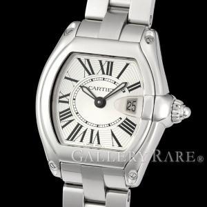 カルティエ ロードスター SM W62016V3 Cartier 時計 gallery-rare