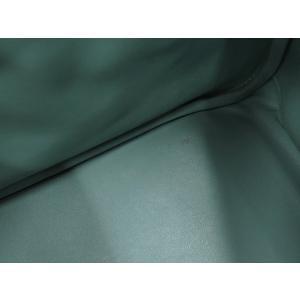 エルメス ハンドバッグ リンディ34 シエル×シルバー金具 ヴォースイフト M刻印 HERMES バッグ|gallery-rare|05