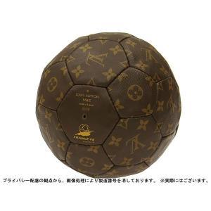 ルイヴィトン サッカーボール モノグラム 1998年フランスワールドカップ記念 3000個限定 M99054 LOUIS VUITTON ヴィトン ボール|gallery-rare|02