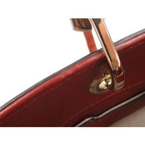 グッチ トートバッグ バンブー ショッパー ミディアム 2wayショルダーバッグ 323660 GUCCI バッグ|gallery-rare|05