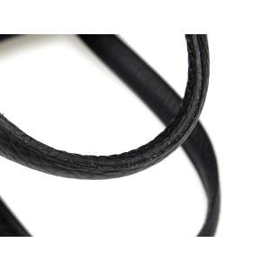 エルメス ハンドバッグ ヴィクトリア35 ブラック×シルバー金具 トリヨンクレマンス R刻印 HERMES バッグ 黒|gallery-rare|06