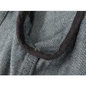 ルイヴィトン ジャケット デニム メンズサイズ46 LOUIS VUITTON ヴィトン 服 メンズ 上着|gallery-rare|06