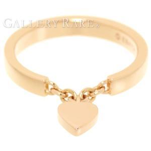 カルティエ リング モナムール K18PG リングサイズ50 Cartier 指輪|gallery-rare