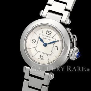 カルティエ ミスパシャ W3140007 Cartier 時計 gallery-rare