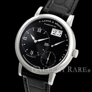 ランゲ&ゾーネ グランドランゲ1 K18WGホワイトゴールド 117.028 A.LANGE&SOHNE 時計|gallery-rare