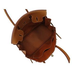 エルメス バーキン30 cm ハンドバッグ ゴールド×ゴールド金具 トゴ F|gallery-rare|02