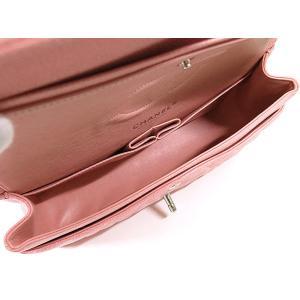 シャネル チェーンショルダーバッグ マトラッセ 25 cm ココマーク Wフラップ Wチェーンショルダーバッグ A01112 CHANEL バッグ|gallery-rare|02