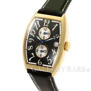 フランクミュラー マスターバンカー K18イエローゴールド Dバックル 6850MB FRANCK MULLER 腕時計【時計】|gallery-rare
