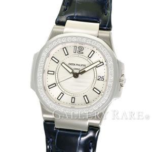 パテックフィリップ ノーチラス ダイヤベゼル 7010G-001 PATEK PHILIPPE 腕時計|gallery-rare