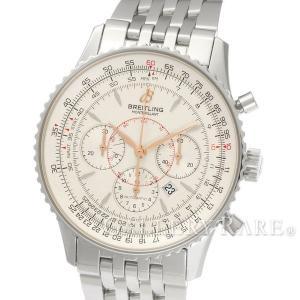 ブライトリング ナビタイマー モンブリラン A41370 A417G34NP BREITLING 腕時計|gallery-rare