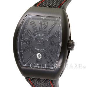 フランクミュラー ヴァンガード チタン V45SCDT FRANCK MULLER 腕時計 メンズ|gallery-rare