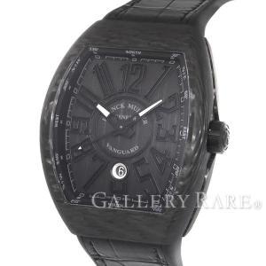 フランクミュラー ヴァンガード V45SCDT CARBON NR FRABK MULLER 腕時計|gallery-rare