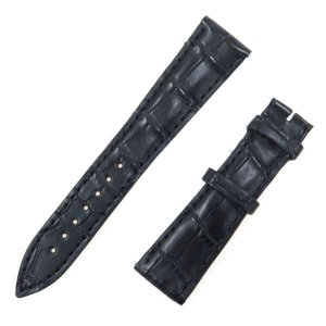フランクミュラー 替えベルト クロコダイル ベルト 純正 7850用 FRANCK MULLER 腕時計 トノーカーベックス|gallery-rare
