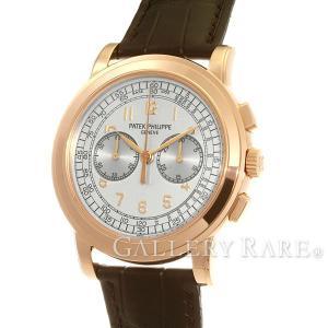 パテックフィリップ クロノグラフ RG 5070R-001 PATEK PHILIPPE 腕時計|gallery-rare