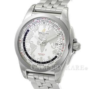 ブライトリング ギャラクティック ユニタイム スリーク ティー WB3510U0/A777 BREITLING 腕時計|gallery-rare