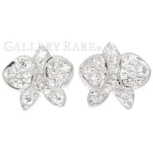 カルティエ ピアス カレス ドルキデ パル カルティエ XSモデル ダイヤモンド 0.16ct K18WGホワイトゴールド B8043800 Cartier|gallery-rare