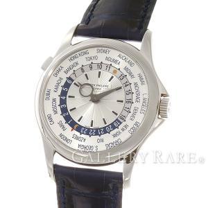パテックフィリップ ワールドタイム 5130G-001 Dバックル PATEK PHILIPPE 腕時計|gallery-rare