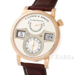ランゲ&ゾーネ ツァイトヴェルク LS1404AD 140.032 A.LANGE&SOHNE 腕時計|gallery-rare