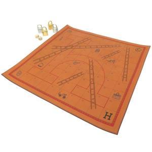 エルメス プティアッシュ すごろく ボードゲーム  スゴロク board game【その他】|gallery-rare