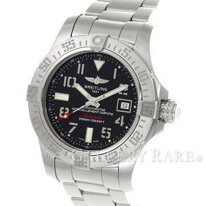 ブライトリング アベンジャー2 シーウルフ AVENGER II SEAWOLF A1733110/BC31 A077 B30 PSS BREITLING 腕時計|gallery-rare