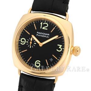 パネライ ラジオミール40mm D番 PAM00103 PANERAI 腕時計【時計】|gallery-rare