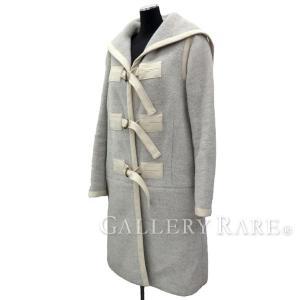 クロエ コート ラマ ブレンド コート レディースサイズ34 Chloe ロングコート コーディガン 服【ファッション】|gallery-rare
